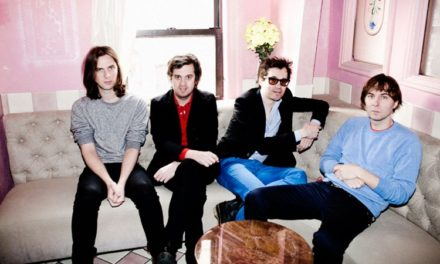 "Phoenix regresan con ""J-Boy"", su nuevo single"