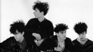the jesus mary chain 2017