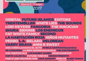 Editors y The Magician cierran el cartel del WAM Festival 2017