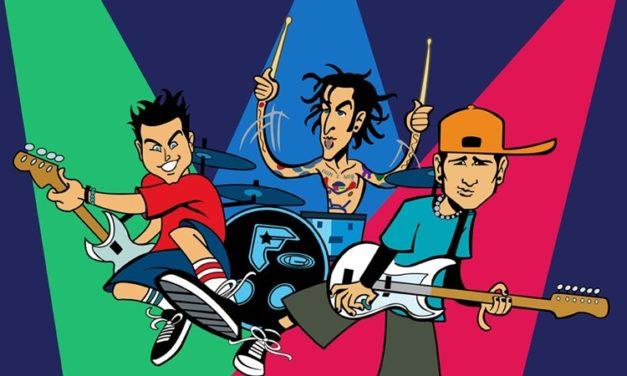Las 10 mejores canciones de Blink-182