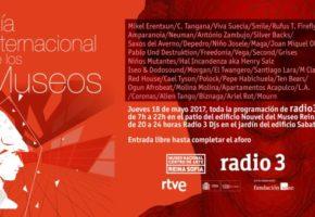 Día Internacional de los Museos 2017: conciertos en el Reina Sofía