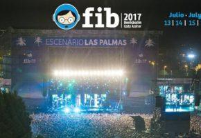 FIB 2017 presenta cartel por días y nuevas confirmaciones
