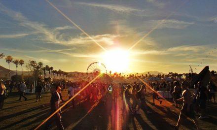 Nace el Interrail de Festivales: esto es todo lo que incluye