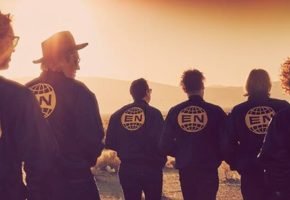 "Arcade Fire estrenan ""Everything Now"" y anuncian nuevo disco"