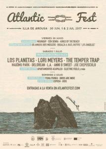 atlantic fest 2017 cartel