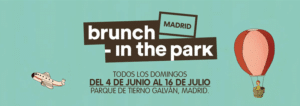 brunch in the park 2017