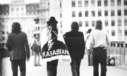 Las 10 mejores canciones de Kasabian