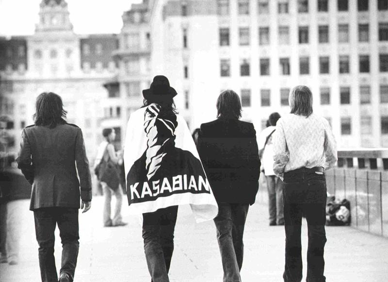 kasabian 2017