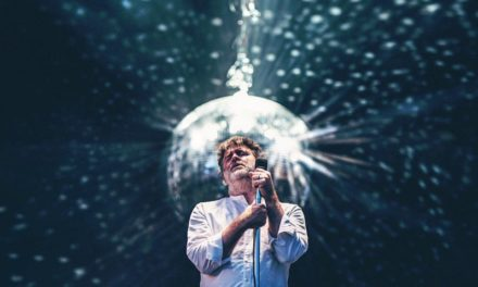Las 10 mejores canciones de LCD Soundsystem