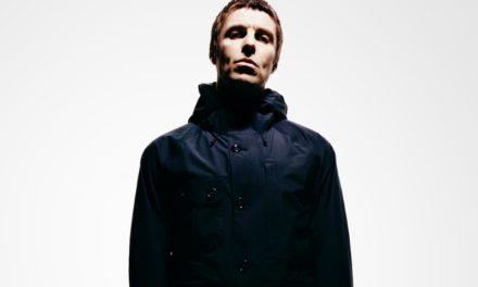 Liam Gallagher estrena el espectacular primer single de su álbum debut