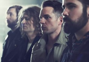 "The Killers anuncian su primer disco en 5 años y presentan single, ""The Man"""