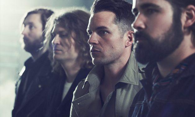 """The Killers anuncian su primer disco en 5 años y presentan single, """"The Man"""""""