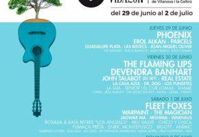 Vida Festival 2017 cierra cartel y anuncia nuevo escenario