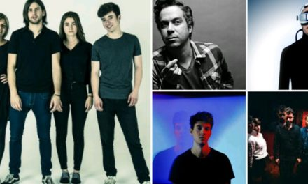 5 grupos imprescindibles del Santander Music 2017