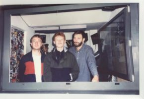"Mount Kimbie vuelven a contar con King Krule en ""Blue Train Lines"", su nuevo single"