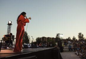 El concierto de Rosalía el 31 de octubre será en la Plaza de Colón