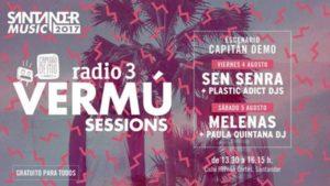 santander music 2017 vermu