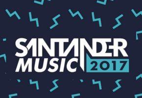 Santander Music 2017 suma potentes grupos nacionales a sus filas