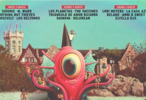 Santander Music 2017 completa su cartel y lo divide por días