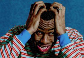 La canción de Tyler, The Creator en la que pudo haber colaborado Kanye West