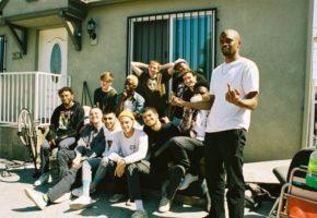 Brockhampton, el colectivo de hip-hop que se va a comer el mundo