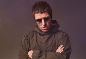 "Así suena el nuevo himno de Liam Gallagher, ""For What It's Worth"""