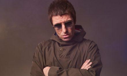 """Así suena el nuevo himno de Liam Gallagher, """"For What It's Worth"""""""