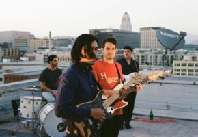 Together Pangea girarán por España en diciembre y estrenan vídeo