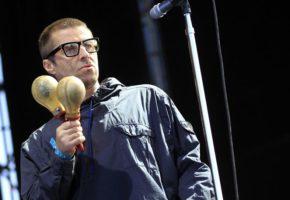 El look de Liam Gallagher en el DCODE 2017: ¿A favor o en contra?