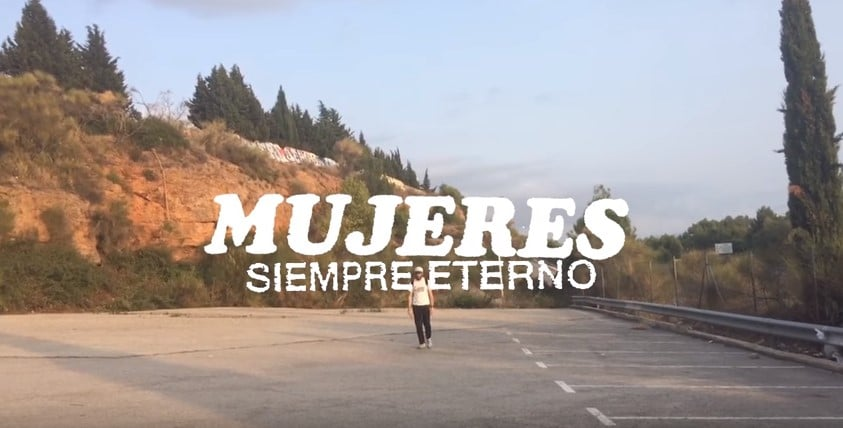 mujeres siempre eterno