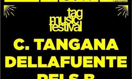 Nace Tag Music Festival: cartel y entradas