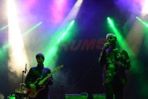 the drums kutxa 2017