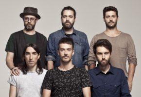 Vetusta Morla anuncia los conciertos de su gira 2018 (España y Sudamérica)