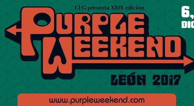 Purple Weekend 2017: Guía de Usuario y Recomendaciones