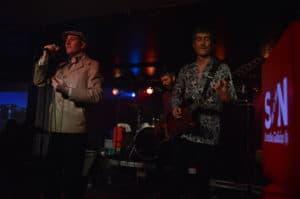 The Allnighters Studio 54 Purple Weekend