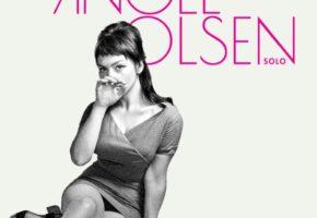 Angel Olsen visitará España en mayo de 2018