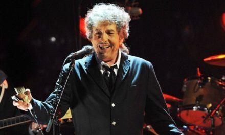 Bob Dylan: conciertos en España en 2018