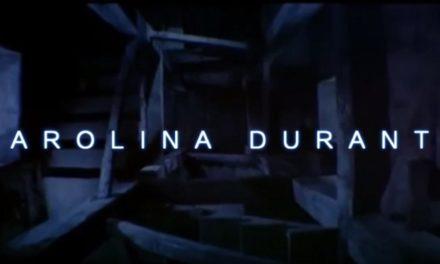 """Carolina Durante reivindican que """"ser feliz es aburrido"""" en su nuevo single, """"Necromántico"""""""