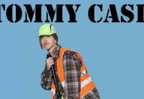 Conciertos de Tommy Cash en Madrid y Barcelona – 2019 – Entradas