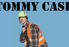 Tommy Cash actuará en Madrid y Barcelona en febrero de 2018