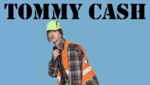 tommy cash espana