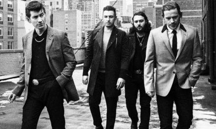 Conciertos de Arctic Monkeys en 2018