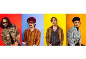 """Los Nastys estrenan """"Veneno de Serpiente"""", adelanto de su nuevo álbum"""