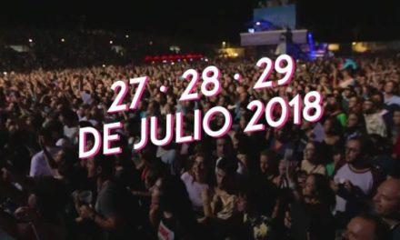 Low Festival 2018: rumores, confirmaciones, cartel y entradas