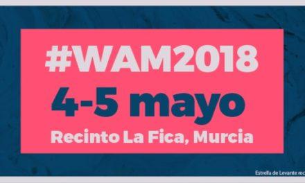 WAM 2018: confirmaciones, rumores y entradas