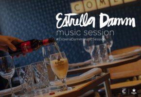 Estrella Damm Music Sessions: conciertos y fechas