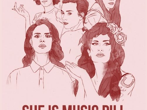 She Is Music Pill: la cita para celebrar el Día Internacional de la Mujer