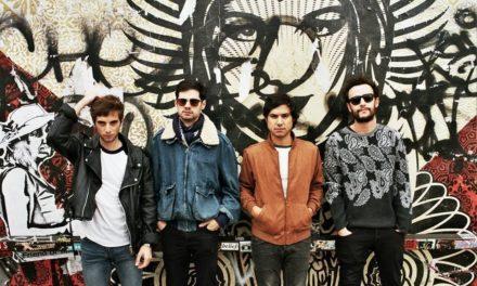 Trajano! Presentan su Nuevo Disco en León
