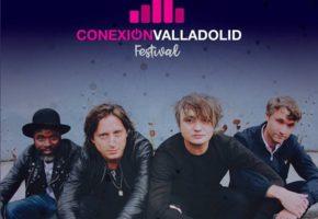 Conexión Valladolid 2018 anuncia a The Libertines