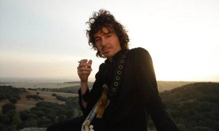 Rubén Pozo actúa el 13 de abril en Madrid